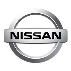 Nissan Nutzfahrzeuge Logo