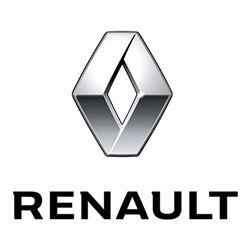Logo Renault Transporter