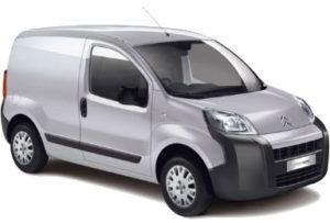 Transporter Citroën Nemo