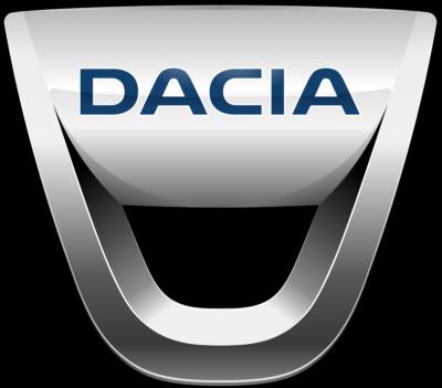 Dacia Nutzfahrzeuge Logo