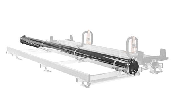 Rohrträger für Dachgepäckträger von Tecnolam